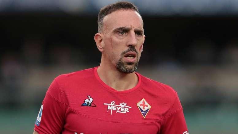 Lione, Aulas svela il retroscena: 'Volevamo prendere Ribery in estate'. Goal