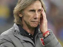"""Gareca """"respeita Messi"""", mas pede defesa do futebol sul-americano"""