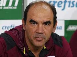 Ricardo Gomes aceita proposta do Bordeaux e deixa o Santos