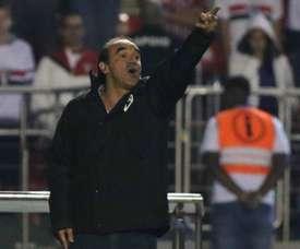 Ricardo Gomes évoque le mercato girondin. Goal