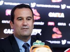 Ricardo Lomba lança candidatura à presidência do Flamengo e mostra ideias para o futebol
