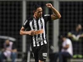 Tudo sobre o interesse no atacante do Atlético-MG. Goal