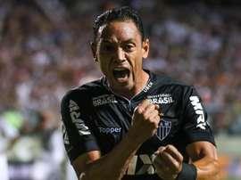 Galo dá show na Copa do Brasil. Goal