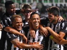 O Atlético pode ser eliminado da Libertadores. Goal