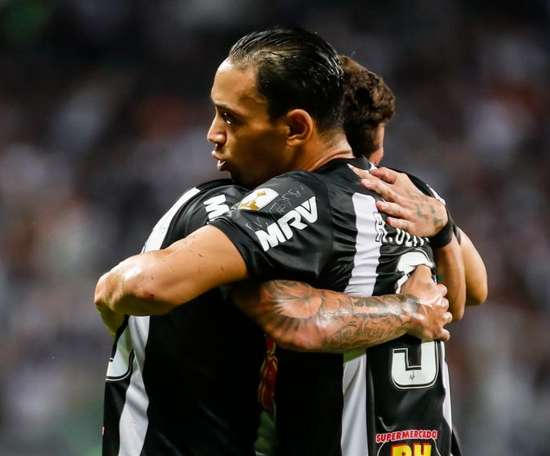Libertadores: Provável onze de Atlético-MG x Nacional-URU. Goal