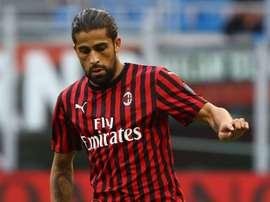 Rodriguez verso l'addio al Milan. Goal