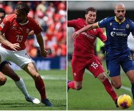 Rodriguez-Napoli a 7 milioni, Amrabat resta 'caldo'. Goal