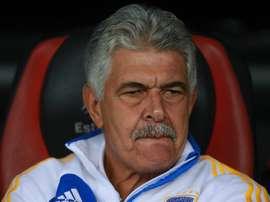 Ferretti succède temporairement à Osorio. Goal