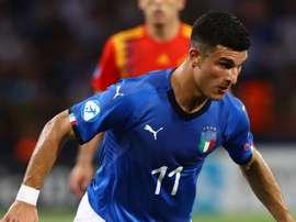 Orsolini a DAZN: 'Che emozione alla Juventus, andavano al doppio'. Goal