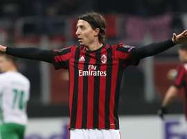 Retiring Montolivo 'disrespected' but holds no grudge with AC Milan. GOAL