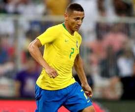Fluminense deve R$ 5 milhões ao América-MG por compra de Richarlison. Goal