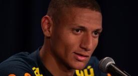 Richarlison volta à seleção brasileira e se diz pronto para enfrentar a Argentina