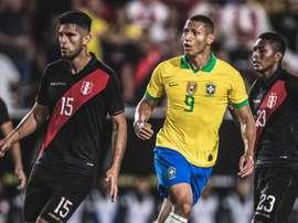 Confira os memes do amistoso entre Brasil e Peru. Goal