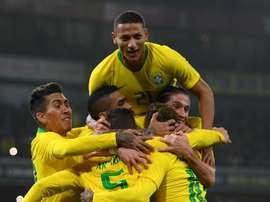 Richarlison: I want to be at the Copa America. Goal