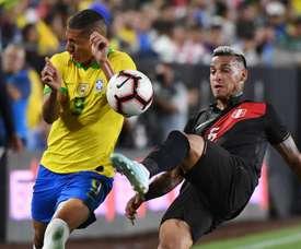 Derrota 'monótona' do Brasil registra ótima audiência  na Globo