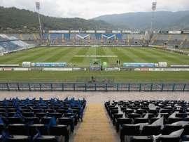 Brescia-Fiorentina, viola in ritardo: fischio d'inizio posticipato alle 21