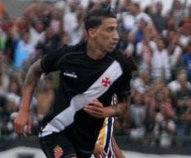 Vasco: Rildo consegue efeito suspensivo. Goal