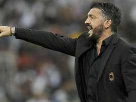 Gattuso non ci sta. Goal