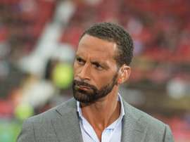 Ferdinand, pessimiste. Goal