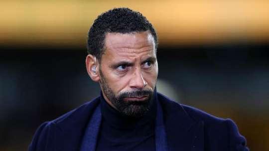 Ferdinand slams 'embarrassing' Utd