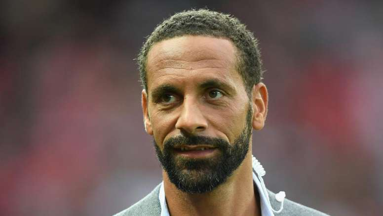 Ferdinand open to talks over United sporting director role. GOAL
