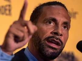 Ferdinand ne reconnait plus son MU. Goal