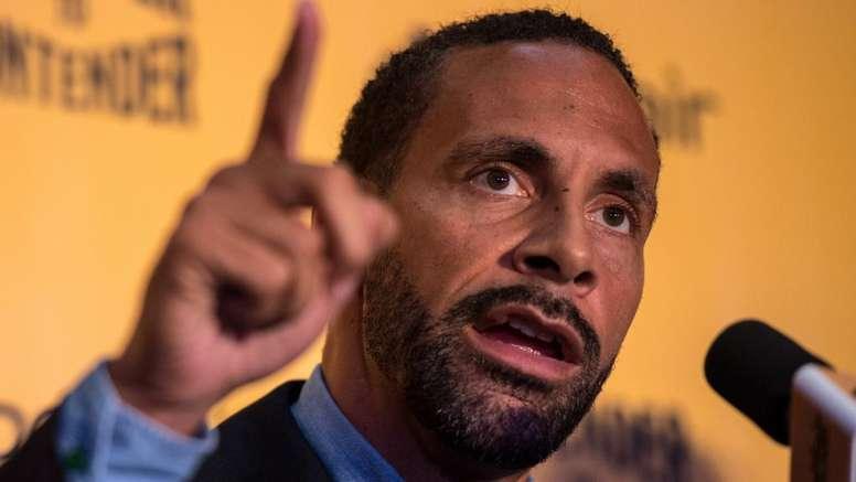 Rio Ferdinand avverte: 'I bambini non si metteranno più le magliette dello United'