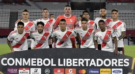 Volta da Libertadores: situação do Brasil preocupa governo argentino. AFP