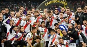 Qual será a premiação da Copa Libertadores 2019? Goal