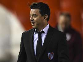 River Plate confirma escalação para final contra o Flamengo. Goal