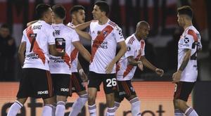River Plate 2-0 Cerro Porteno: Libertadores holders poised for semis