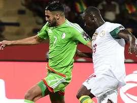 Le sélectionneur écarte plusieurs cadres dont Mahrez. Goal