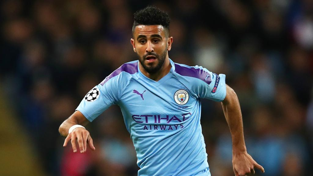 Mahrez Makes Arsenal Move Claim And Says Leicester Cost Him Two