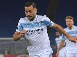 Calciomercato Lazio, ufficiale: Durmisi passerà al Nizza a gennaio