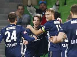 Kruse marks first start with winning goal. GOAL