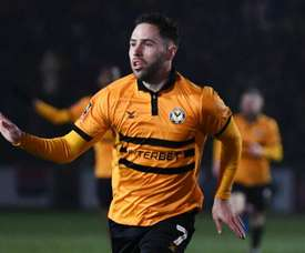 FA Cup Review: Newport book Man City date by shocking Middlesbrough
