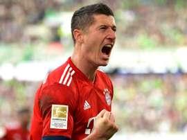 Le Bayern retrouve la victoire. Goal