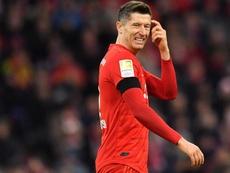 Quand le Real Madrid ratait Lewandowski pour 20M€. goal