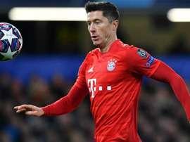 Pour Gundogan, Lewandowski est le meilleur attaquant. Goal