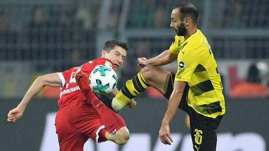 Os duelos entre bávaros e 'aurinegros' geram sempre expectativa. Goal