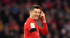 Lewandowski no Real Madrid? CR7 e Sergio Ramos tentaram levar o atacante. Goal