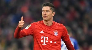 Bayern bate recorde na Bundesliga e Lewa alcança marca de Müller. Goal