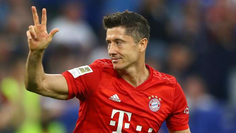 Kovac confident his star player will continue. GOAL