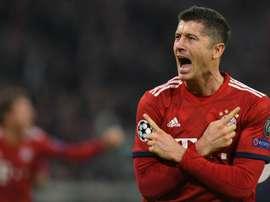 Bayern vence e se aproxima da classificação; Benfica perde pontos importantes em casa. Goal