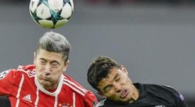 PSG sucumbiu na Allianz Arena. Goal
