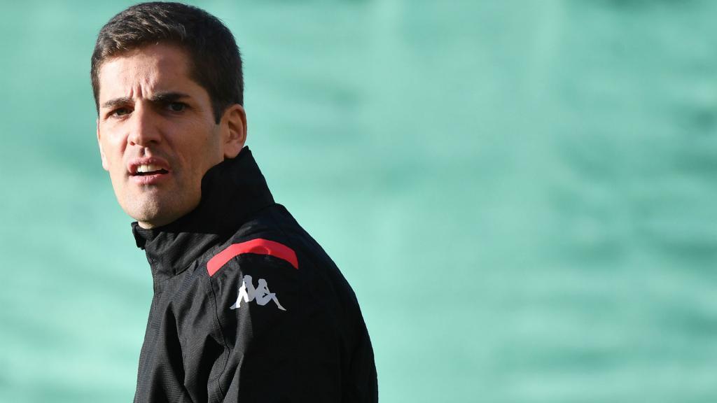 Moreno prend la défense de Fabregas — Monaco