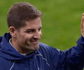 Moreno futur entraîneur de l'Équateur ? GOAL