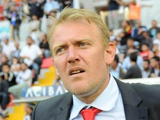 Prosinecki stays in Bosnia post. GOAL