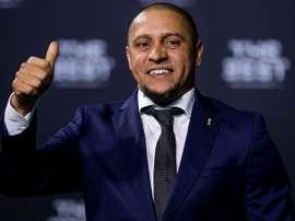 Roberto Carlos pourrait entraîner le Fenerbahçe. Goal