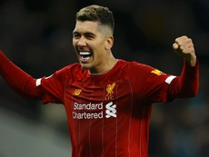 Liverpool broke another record. GOAL